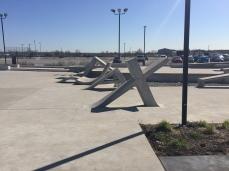 Skate Park, Ajax, Ontario